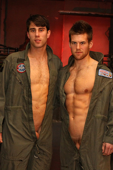 military men naked Posted on May 25th, 2010, 6:33 pm by naked british male